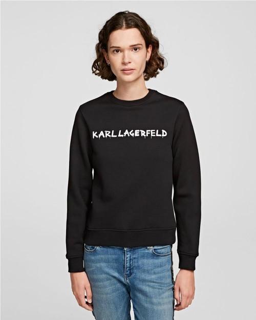 Americana Hombre Karl Lagerfeld negro 155236502083